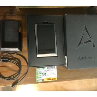 アイリバー(iriver)の[値下げ]Astell&kern AK320(ポータブルプレーヤー)