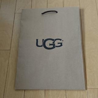 アグ(UGG)の★格安 UGG紙袋 (アグ) 紙袋★(ショップ袋)