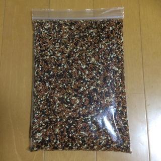 阿久比の古代米(米/穀物)