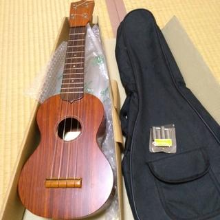 ウクレレ famous fu-150 ソプラノ(その他)
