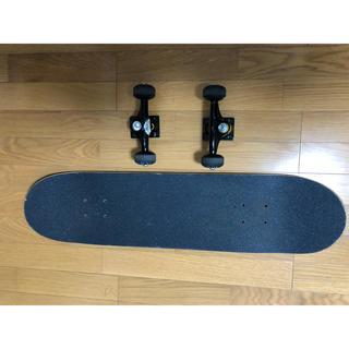 トイマシーン(Toy Machine)の竜介さん専用(スケートボード)