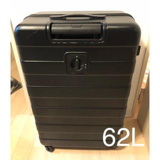 ムジルシリョウヒン(MUJI (無印良品))の9月4日までに出品 無印良品 スーツケース ハードキャリー(スーツケース/キャリーバッグ)