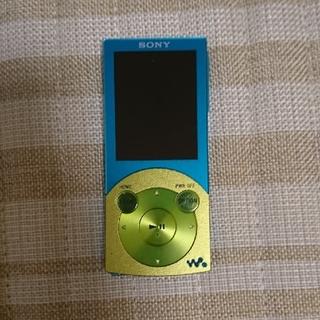 ウォークマン(WALKMAN)のSony walkman 8GB(ポータブルプレーヤー)