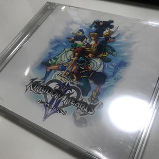 スクウェアエニックス(SQUARE ENIX)のキングダムハーツ2 サウンドトラック(ゲーム音楽)