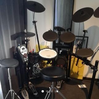 ローランド(Roland)のローランド 電子ドラム TD11k(電子ドラム)