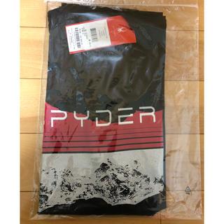 スパイダー(SPYDER)の【新品】SPYDER メンズL Tシャツ (Tシャツ/カットソー(半袖/袖なし))