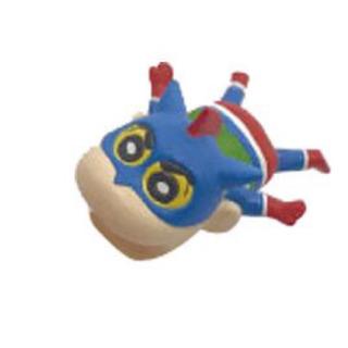 クレヨンしんちゃん しんのすけ仮面 アクション仮面 ケーブルバイト 新品(アニメ/ゲーム)
