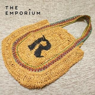 ジエンポリアム(THE EMPORIUM)のエンポリアム ショルダーバッグ(トートバッグ)
