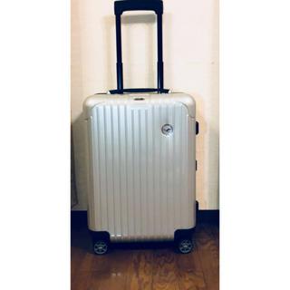 リモワ(RIMOWA)の208256様専用  RIMOWA リモワ スーツケース(旅行用品)