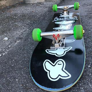 クルキッド(KROOKED)のスケボー コンプリート venture KROOKED(スケートボード)