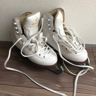 ジャクソン スケート靴 15.5〜16cm(スポーツ)