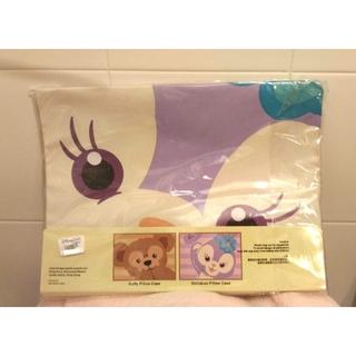 ダッフィー(ダッフィー)の【ゆきねこ様専用】香港ディズニー2商品(シーツ/カバー)