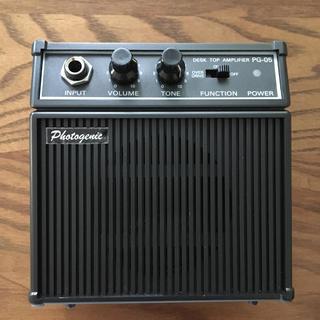 フォトジェニック(Photogenic)のミニギターアンプ(ギターアンプ)