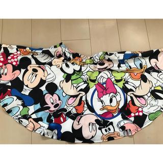 ディズニー(Disney)のディズニースカート(ミニスカート)