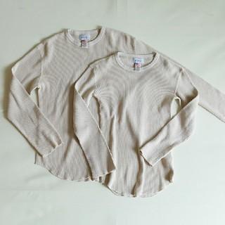 シールームリン(SeaRoomlynn)のマイケル様専用 US サーマルロンT(Tシャツ/カットソー(七分/長袖))