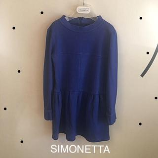 シモネッタ(Simonetta)のSIMONETTAワンピース(ワンピース)