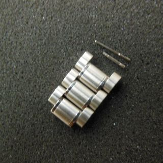 オメガ(OMEGA)のオメガ シーマスター メンズコマ 未使用(金属ベルト)