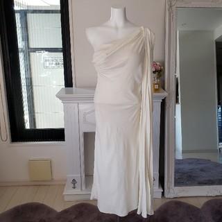 クリスチャンディオール(Christian Dior)の♡最終お値下げ♡クリスチャンディオール ドレス ワンピース(ロングワンピース/マキシワンピース)