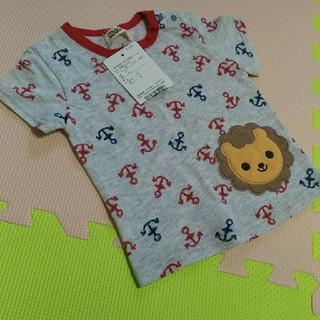 キムラタン(キムラタン)のキムラタン  piccolo ピッコロ  半袖Tシャツ(Tシャツ)