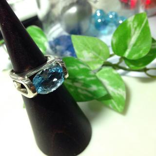 シルバーコレクション12(リング(指輪))