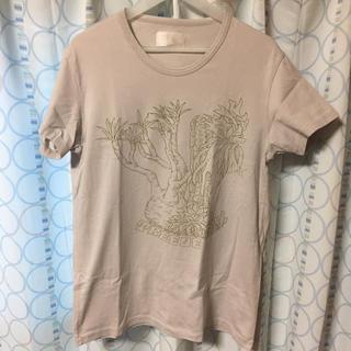トローヴ(TROVE)のTROVE TREEVE tee(Tシャツ/カットソー(半袖/袖なし))