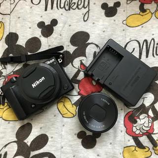 ニコン(Nikon)のNikonミラーレスカメラ(ミラーレス一眼)