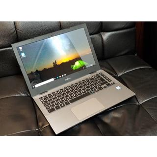 Altair F-13 第七世代i5/8G/SSD/IPS/FHD(ノートPC)
