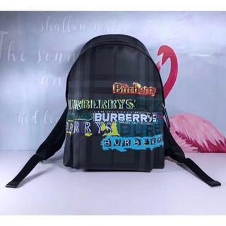 バーバリー(BURBERRY)のBurberry男女兼用 バッグ(バッグパック/リュック)