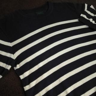 スティーブンソンオーバーオール(STEVENSON OVERALL)の美品 スティーブンソンオーバーオール!(Tシャツ/カットソー(半袖/袖なし))