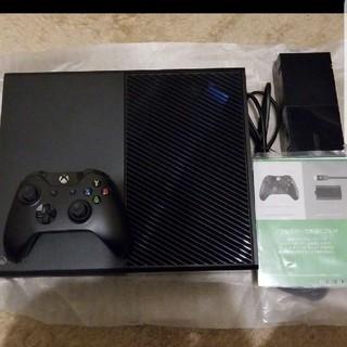 エックスボックス(Xbox)のXBOXONE本体(家庭用ゲーム機本体)