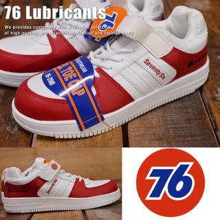 セブンティーシックスルブリカンツ(76 Lubricants)の76安全靴新品未使用27cm正規品(その他)