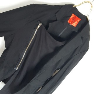 オルターべノム(ALTER VENOMV)の★ALTER VENOMV デザインジャケット(テーラードジャケット)