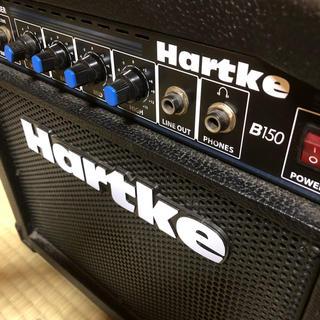 Hartke ベースアンプ B150  15w(ベースアンプ)