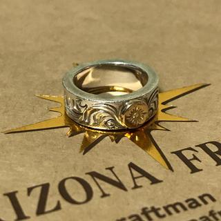 アリゾナフリーダム(ARIZONA FREEDOM)のアリゾナリング  5号(リング(指輪))