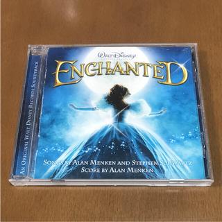 ディズニー(Disney)の魔法にかけられて  輸入盤 CD 結婚式 ディズニー サントラ(映画音楽)