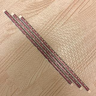 阪急電車 鉛筆セット3本セット