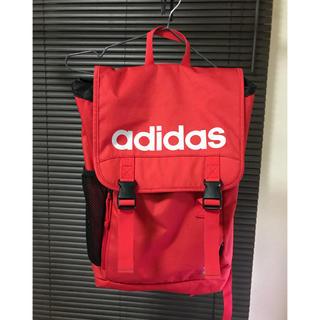 アディダス(adidas)のももクロ 百田夏菜子 ポシュレ adidas リュック(アイドルグッズ)