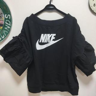 ナイキ(NIKE)のNIKE トップス(Tシャツ(長袖/七分))