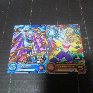 ドラゴンボール(ドラゴンボール)のカリフラ ベルモッド(シングルカード)