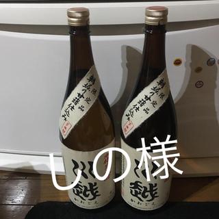 本格 芋焼酎 川越 (焼酎)