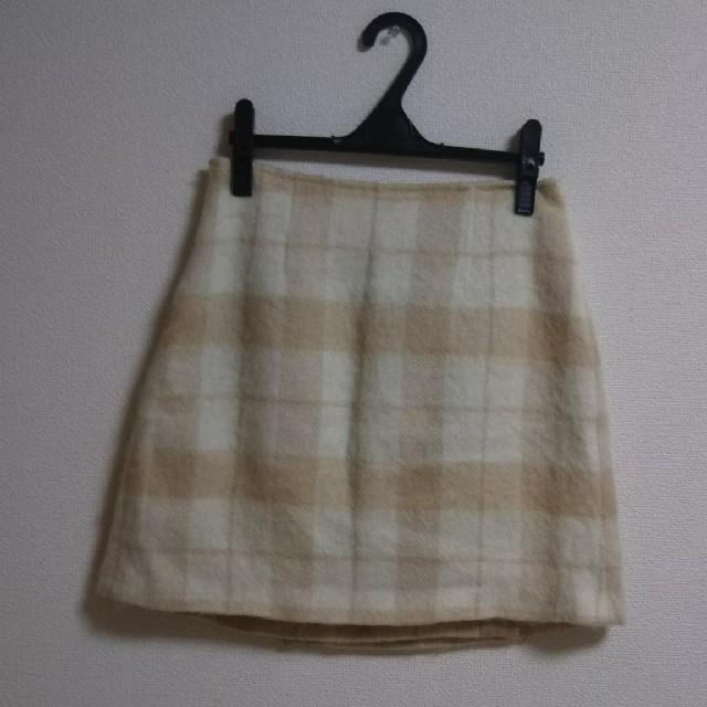 MERCURYDUO(マーキュリーデュオ)のマーキュリーデュオ♡スカート レディースのスカート(ミニスカート)の商品写真