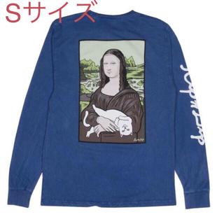 ステューシー(STUSSY)の【新品】正規品★RIPNDIP Nermal Lisa(Tシャツ/カットソー(七分/長袖))