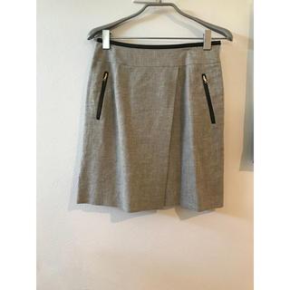 ノーブル(Noble)のNoble ライダージャケットと似合う スカート(ミニスカート)