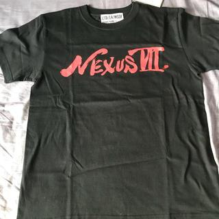 ネクサスセブン(NEXUSVII)のネクサスセブン nexus7 Tシャツ 新作(Tシャツ/カットソー(半袖/袖なし))