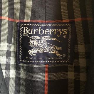 バーバリー(BURBERRY)のバーバリーロングコート(その他)