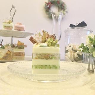 Lime cake ※アロマワックス(アロマ/キャンドル)