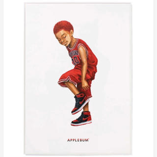 早い者勝ち‼️APPLEBUM DANKO 10 ポスター