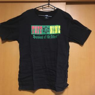 ナインルーラーズ(NINE RULAZ)のNINE  RULAZ Tシャツ(Tシャツ/カットソー(半袖/袖なし))