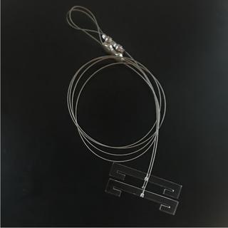 アクアデザインアマノ(Aqua Design Amano)のアクアスカイ 1灯用 アクリル 吊り下げ キット 水景工房 ADA(アクアリウム)