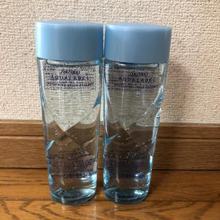 アクアレーベル(AQUALABEL)のAQUALABEL ホワイトニングゼリーエッセンス2本(美容液)